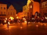 Noc muzeów w Gniewie