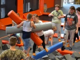 Międzynarodowy Dzień Dziecka w Jump City