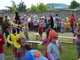 Festyn Rodzinny - Dzień Dziecka w PSP2