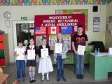 Międzyszkolny Konkurs Recytatorski z Języka Angielskiego