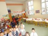 Wigilia przedszkolaków
